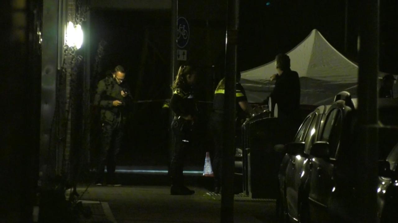 Politie doet onderzoek na fatale schietpartij in Arnhem