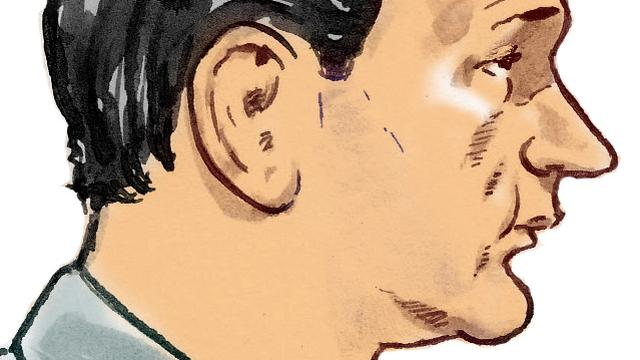 Michael P. krijgt 28 jaar en tbs voor verkrachten en doden van Anne Faber