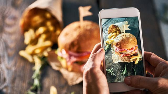 Bestel de cursus Fotograferen met je iPhone nu voor 19,95 euro