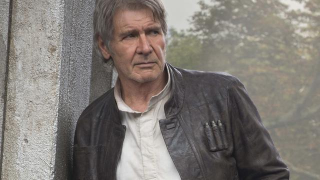 Lucasfilm bekijkt 2.500 acteurs voor hoofdrol in Han Solo-film