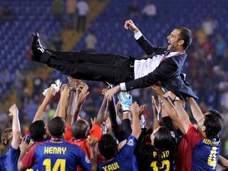 De laatste tien Champions League-finales