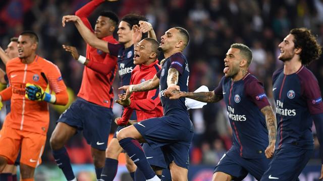 PSG-eigenaar noemt ruime zege op Bayern 'pas de eerste stap'