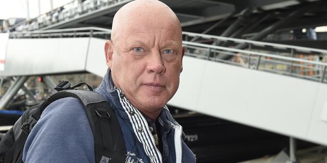 Redactie RTL Nieuws maakt zich zorgen om verslaggever Frits Wester