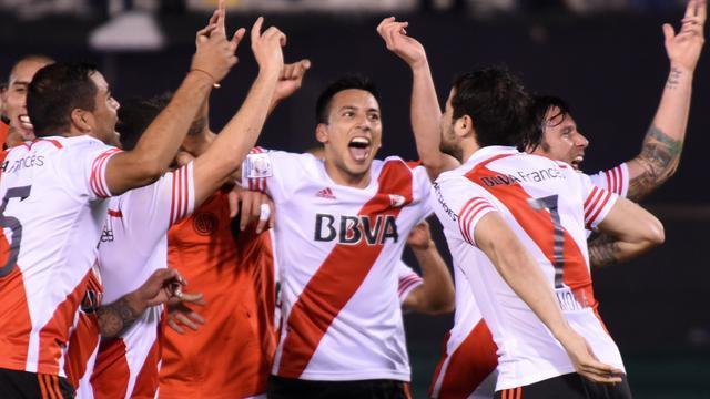 River Plate na 19 jaar weer in finale Copa Libertadores