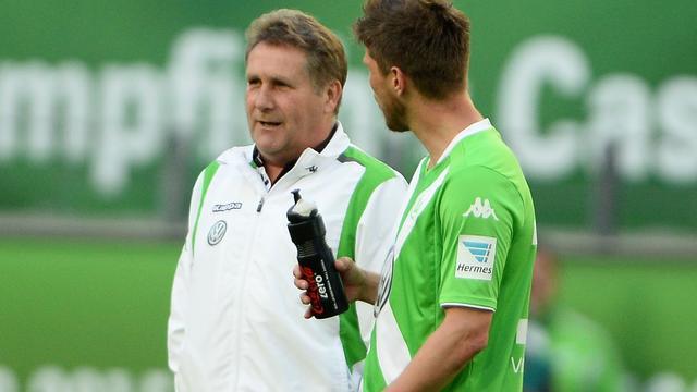 Assistent-coach Lokhoff tot medio 2018 bij Wolfsburg