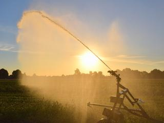 Geldt voor boeren en sportclubs in de provincie