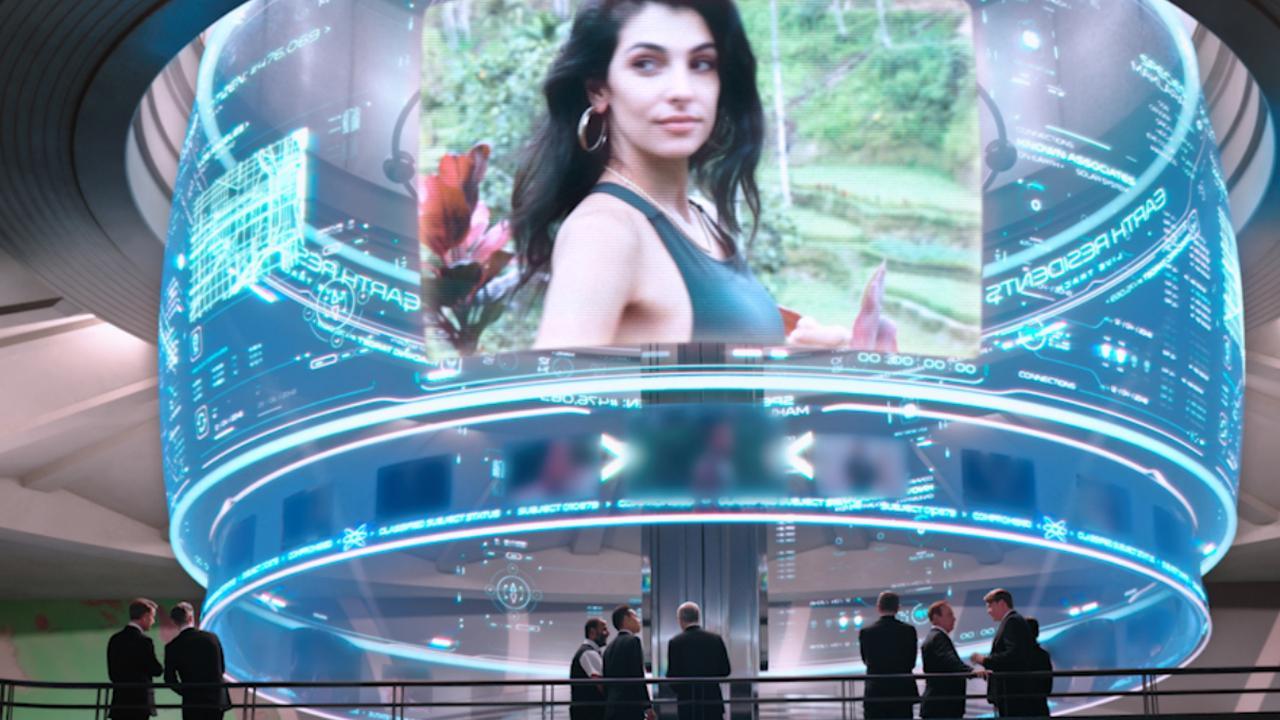 Anna Nooshin en Dimitri Vegas te zien in nieuwe Men in Black-film