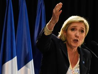 Le Pen sprak over de arrestatie van 13.000 Joden in Parijs op 16 juli 1942