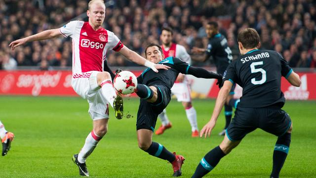 Vooruitblik Eredivisie: PSV in Eindhoven vaak lastige horde voor Ajax