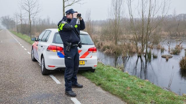 Politie jaagt op vernielers van gewassen en bomen in Gelderland