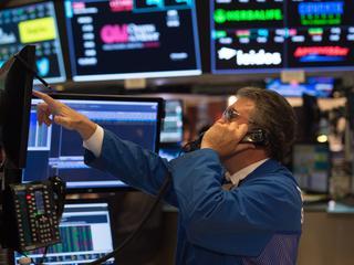 Dow-Jonesindex eindigt 0,3 procent hoger op 24.211,48 punten