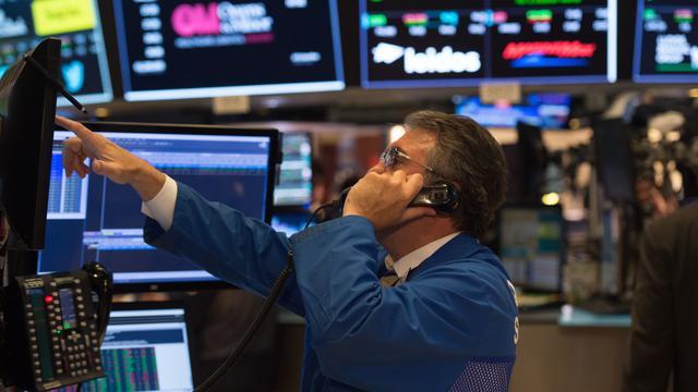 Bekijk hier onze vacatures in de financiële sector