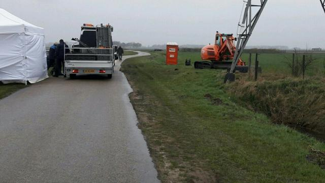 Politie staakt zoektocht naar vermiste Jolanda Meijer