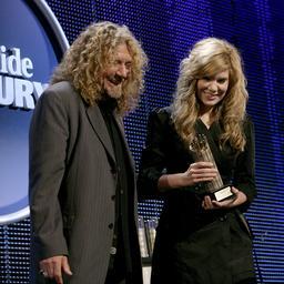 Robert Plant en Alison Krauss maken na veertien jaar nieuw album
