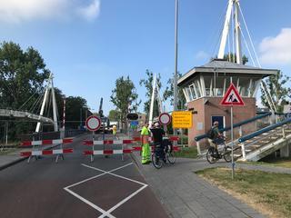Gemeente zet fietsstewards en buspendeldienst in