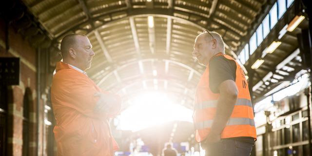 Staking personeel Arriva zorgt voor urenlange uitval treinen