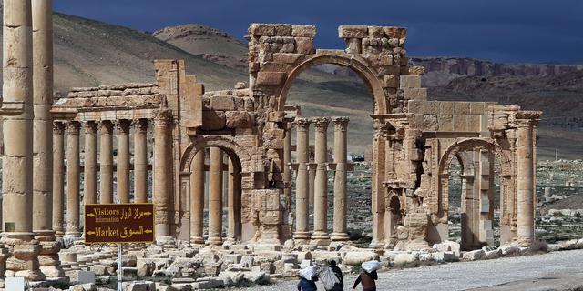 Dit moet u weten over de opmars van IS in Irak en Syrië
