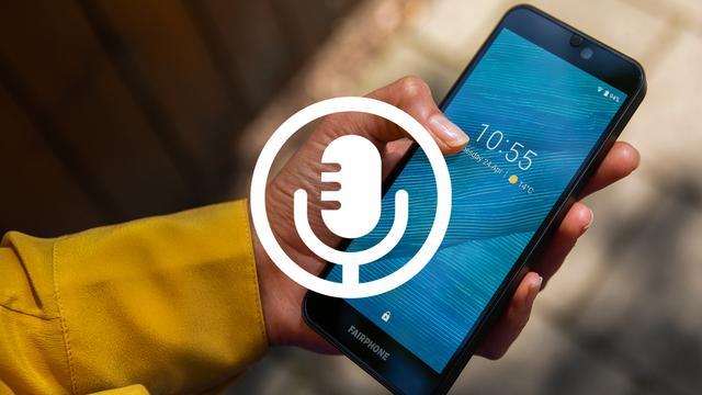 Is er toekomst voor Fairphone? | Mag Trump je blokken op Twitter?