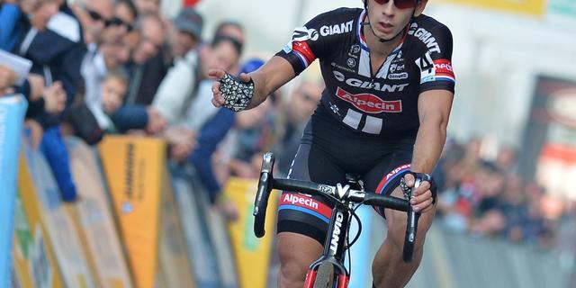 Veldrijder Van der Haar debuteert in Parijs-Roubaix