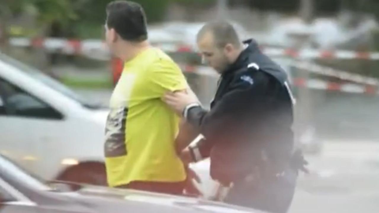 Politie overmeestert verwarde man Maastricht