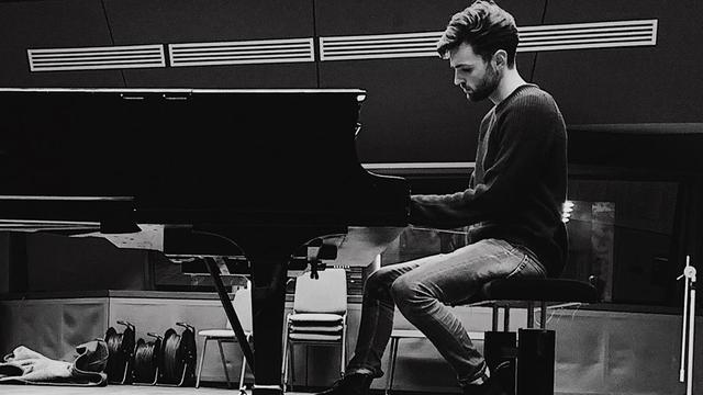 Duncan Laurence is Nederlandse inzending voor Eurovisie Songfestival