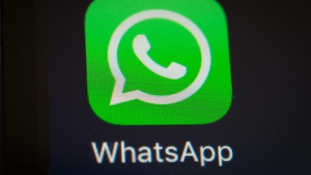 WhatsApp gaat doorgestuurde berichten als zodanig bestempelen