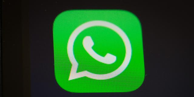 Privacywaakhond staat achter plan AIVD om WhatsApp te kraken