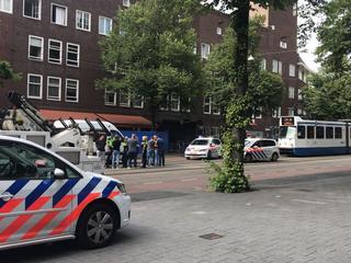 Alles draait om cocaïne volgens hoofd operatie Amsterdamse politie