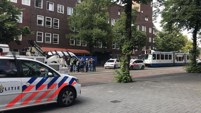 Amsterdamse gemeenteraad wil debat na reeks schietincidenten in korte tijd