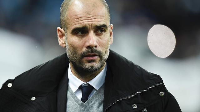 Guardiola van slag om vertrek 'perfecte trainer' Enrique bij FC Barcelona