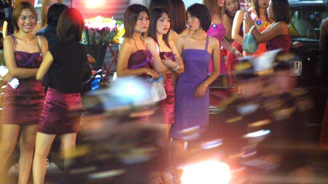 Bangkok krijgt 'verbindingsman' voor aanpak Nederlandse sekstoeristen