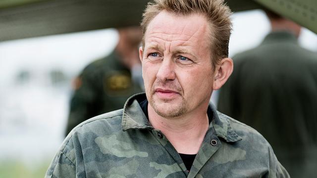 Peter Madsen krijgt levenslang voor moord Zweedse journalist