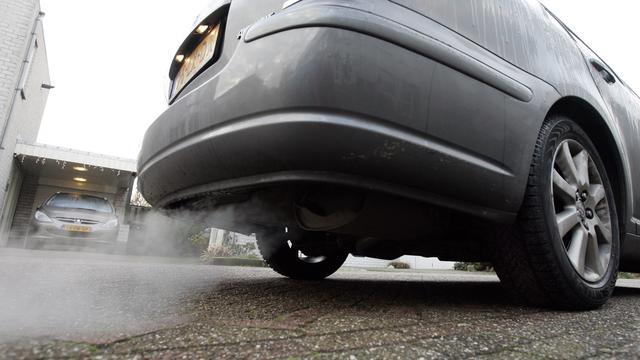 'Nieuwe lease-auto's op Nederlandse markt zijn viezer'