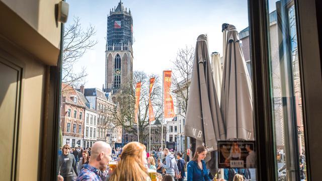 Weekend in Utrecht: Festival Tweetakt en Streekbierfestival