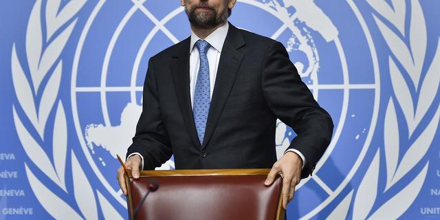 VN spreekt van ernstige mensenrechtenschendingen in Zuidoost-Turkije