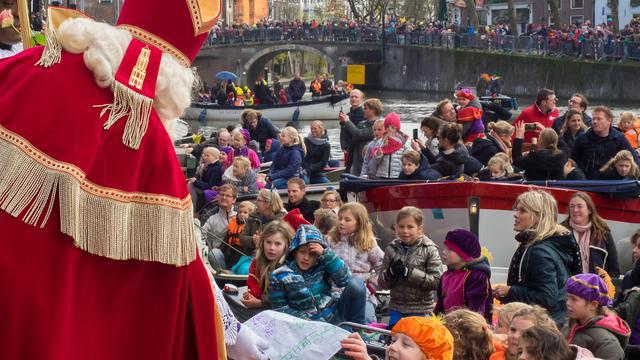 Dit moet je weten over de sinterklaasintocht in Utrecht