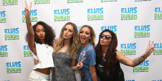 Britse popgroep Little Mix geeft in september show in Ziggo Dome