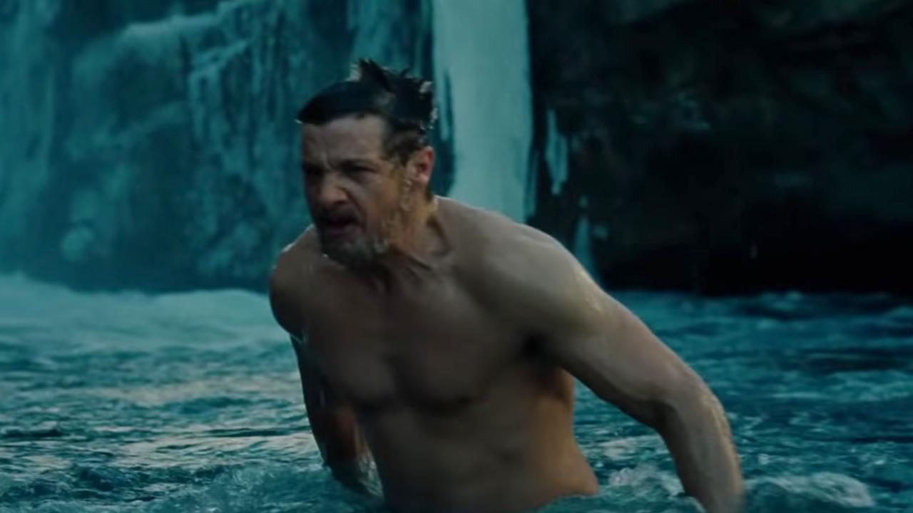Trailer The Bourne Legacy