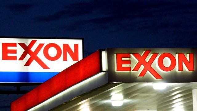Forse winststijging voor olieconcern ExxonMobil