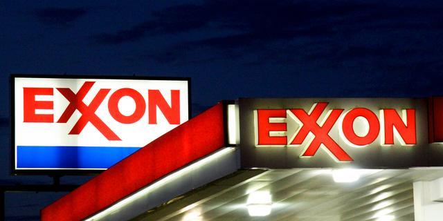 Olieconcern ExxonMobil ziet winst verdubbelen