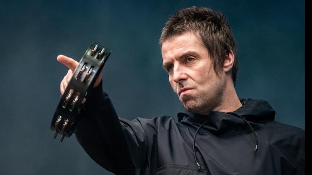 Liam Gallagher bevestigt verloving met Debbie Gwyther
