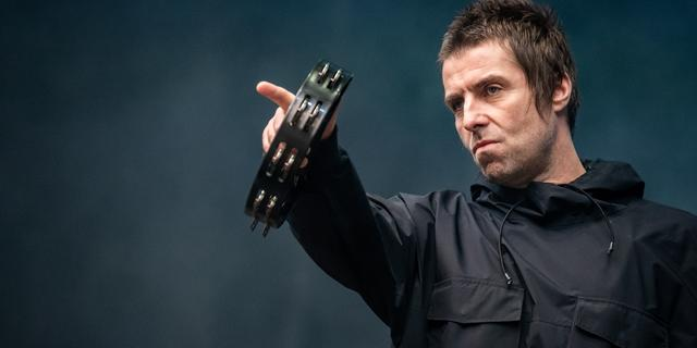 Liam Gallagher krijgt eerste MTV EMA Rock Icon-award