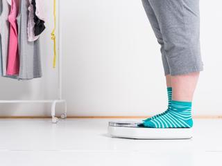 Meer dan veertig procent heeft last van overgewicht