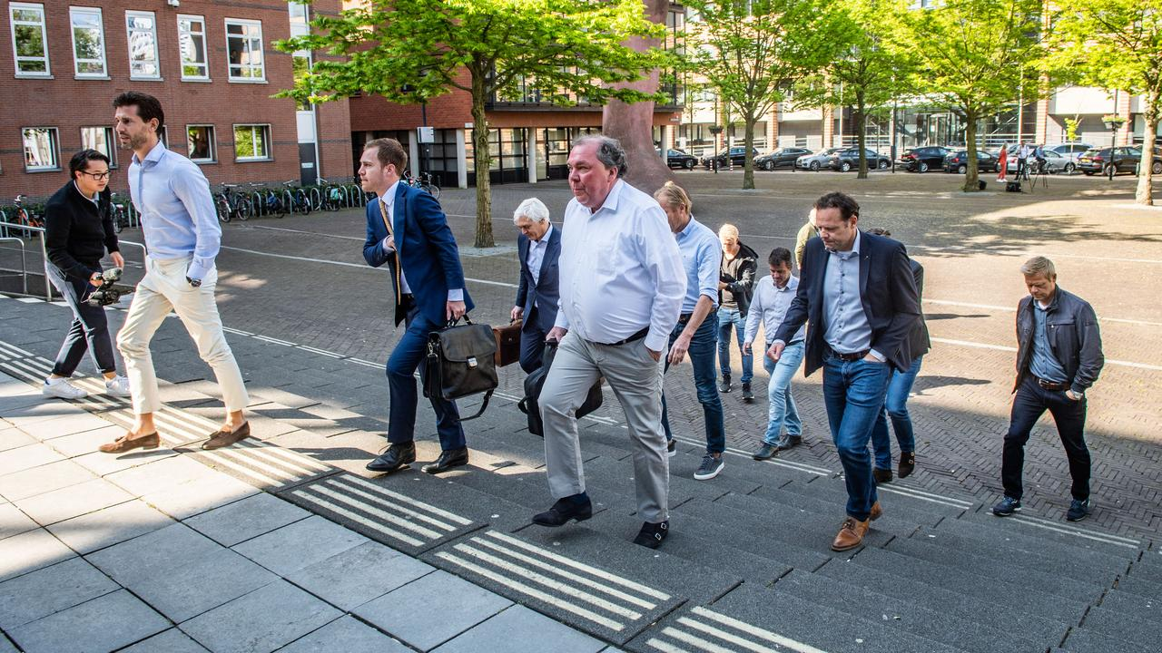 Judge Equates Knvb No Promotion Cambuur And De Graafschap Teller Report