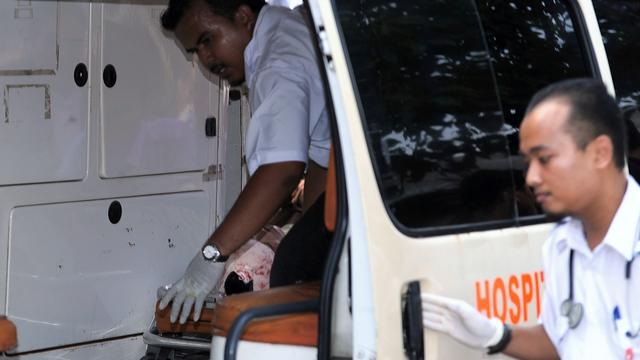 Veertien doden bij busongeluk in Maleisië