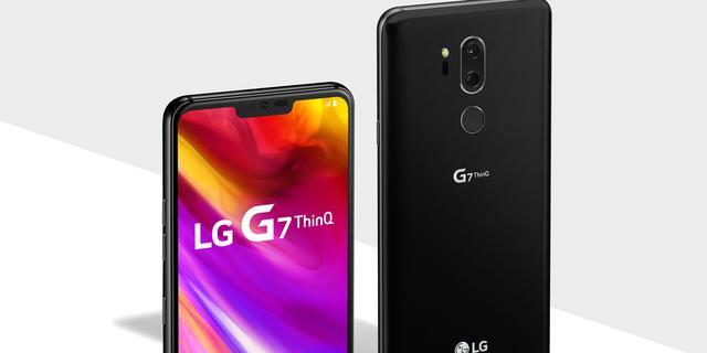 T-Mobile-klanten kunnen nieuwe LG-telefoon ineens niet meer gebruiken