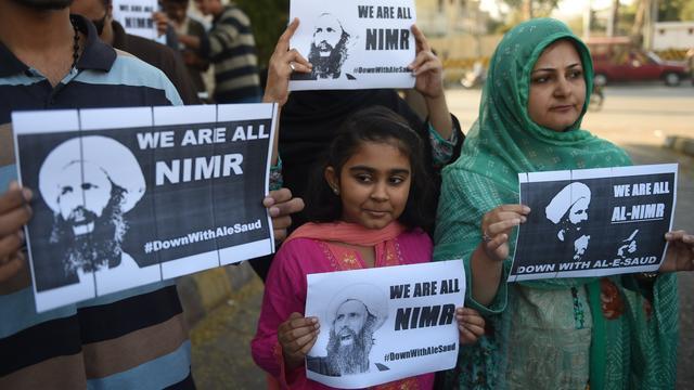 Experts: 'Saudi-Arabië en Iran zullen ruzie niet laten escaleren'