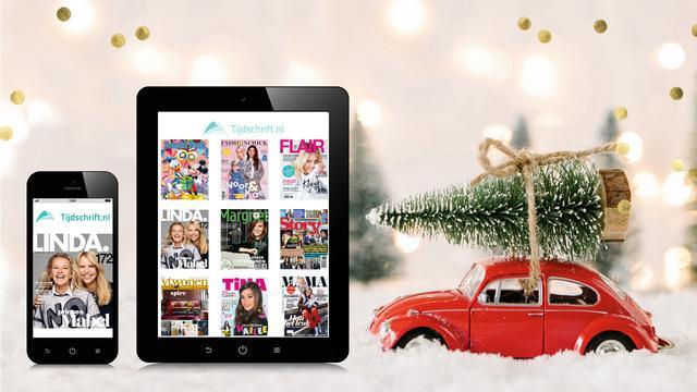 Lees een maand gratis meer dan 50 tijdschriften op Tijdschrift.nl