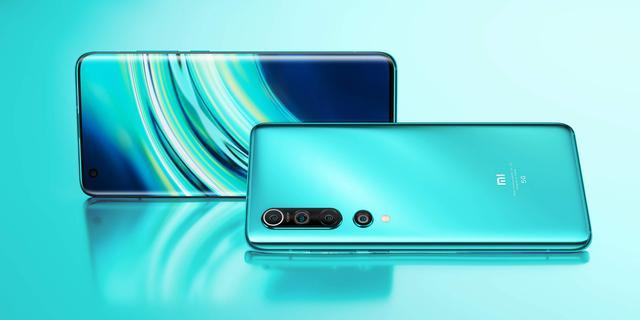 Xiaomi brengt binnenkort drie nieuwe Mi 10-smartphones uit in Europa