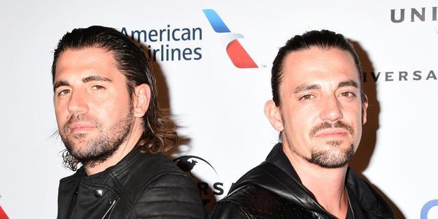 Dimitri Vegas en Like Mike verslaan Martin Garrix als populairste dj